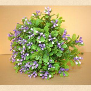 Flori artificiale boboci