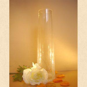 Vază sticlă