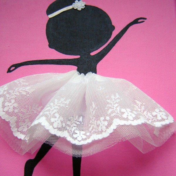 Set 3 balerine Elsa