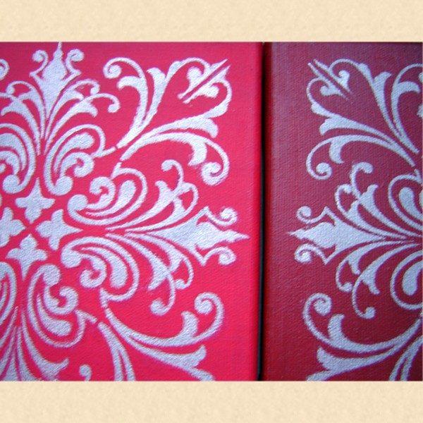Set 3 tablouri decorative