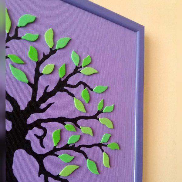 Copac stilizat